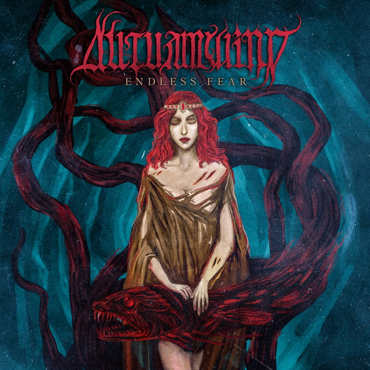 Autumnwind cover