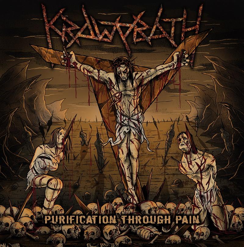 Kraworath title 2015