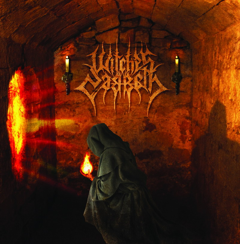Witches Sabbath cover