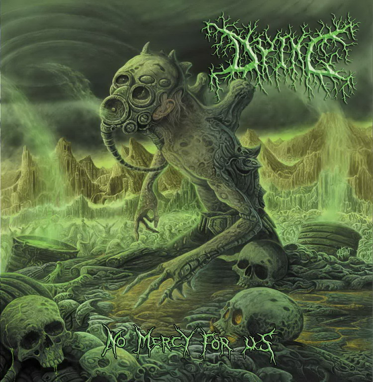 dying cover